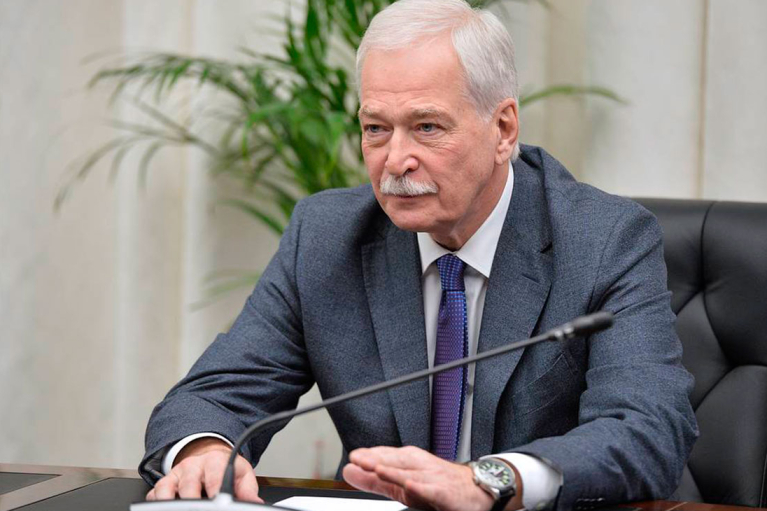 В Кремле назвали условие улучшения ситуации на Донбассе