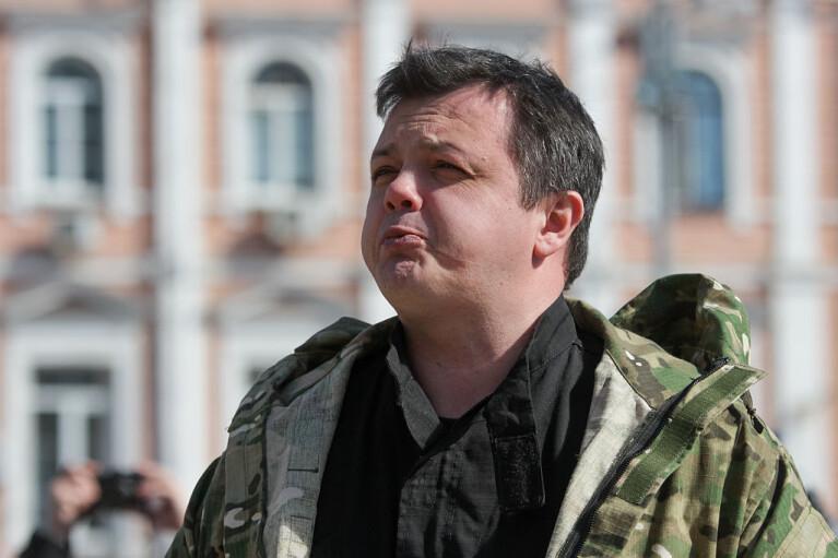 Шевченко і Семенченко. Про що мало хто говорить