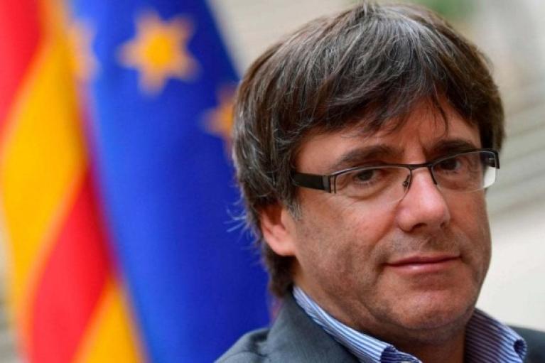 Суд в Італії звільнив Пучдемона, який домагався незалежності Каталонії