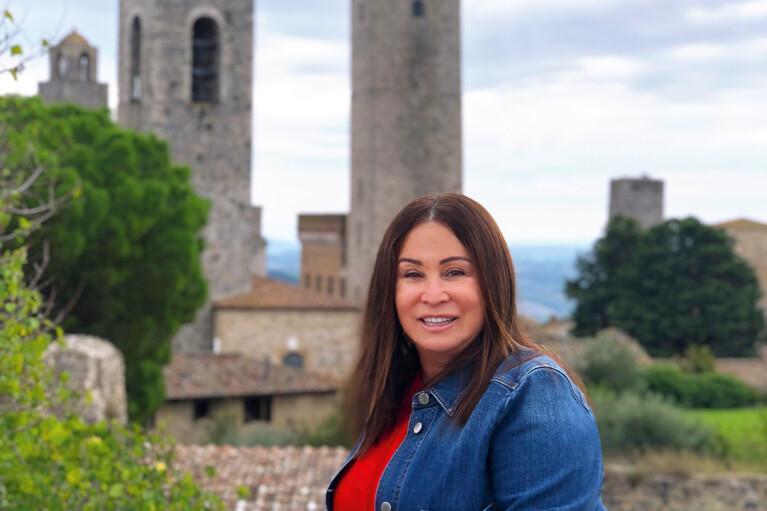 Яна Столар: Путешествия для меня — это страсть  и обязанность