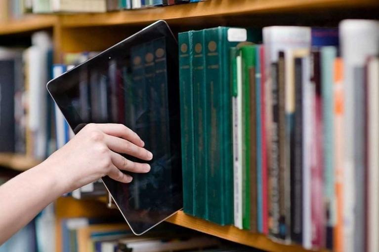 Экс-чиновницу Николаевской ОГА подозревают в хищении средств при закупке электронных учебников