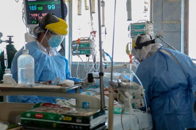 Тайны Covid-19. Почему заразившихся после выздоровления валят с ног другие болезни