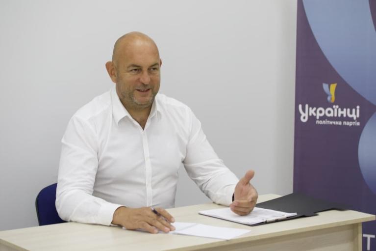 Андрей Дуленко: Украинцы должны сами решать, на что направлять свои налоги