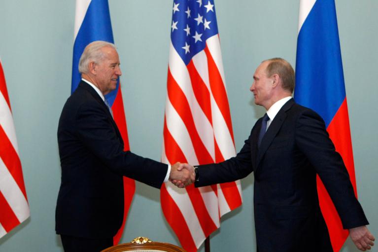 Більше 90% американців чекають від Байдена приборкання Кремля, — опитування