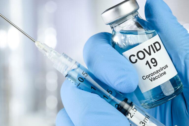На границе с оккупированным Крымом пройдет вакцинация от COVID-19