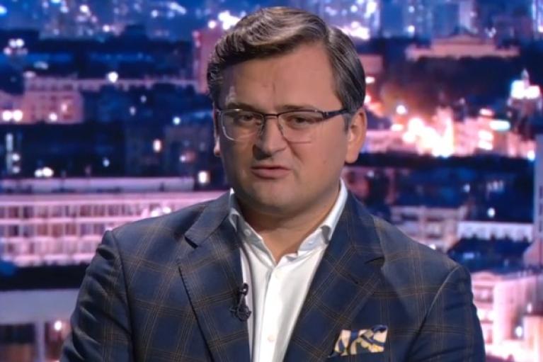 Кулеба про відповідь Угорщині через контракт з РФ: Ніякої жалості та співчуттів
