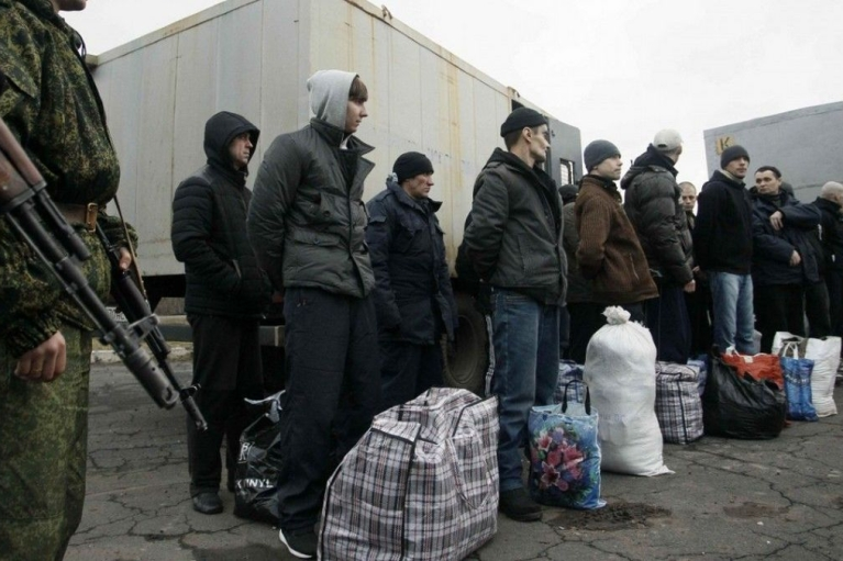 Терористи передали Україні списки полонених, яких готові обміняти