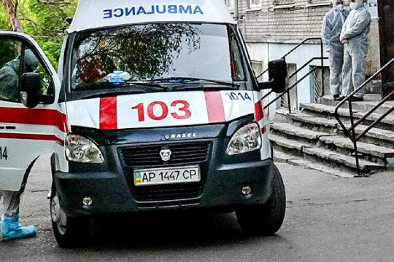 Коронавірус у Києві підхопили ще тисячу осіб, 40 — померли