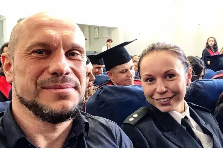 27-річна донька Киви виграла конкурс на посаду в держструктурі, будучи єдиною кандидаткою