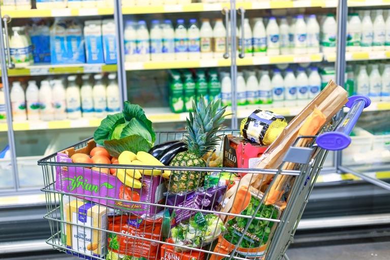"""""""Слуга"""" сказал, что делать украинцам, которых не устраивают подскочившие цены на продукты"""
