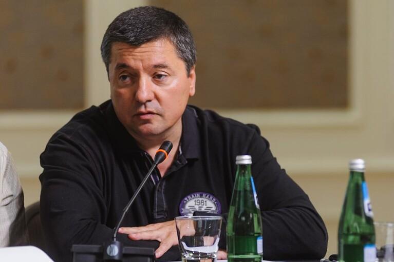 Виталий Бала: Почему бы не лишить гражданства 400 тыс. украинцев с российскими паспортами?