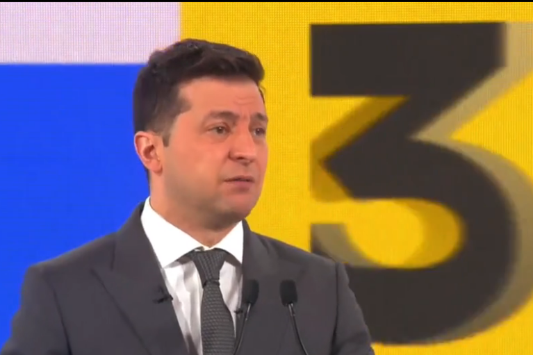 """Зеленский рассказал, как """"лечить"""" судебную систему Украины"""