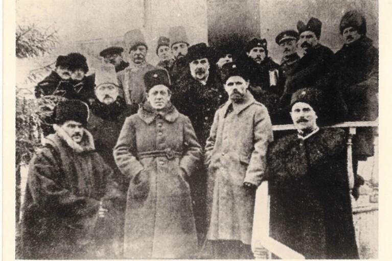 Рада Республіки. Як еміграційний парламент УНР боровся за українську державність