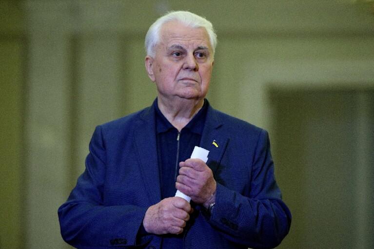"""Уважаемый """"имитатор"""". Когда Кравчук сбежит из Минска"""