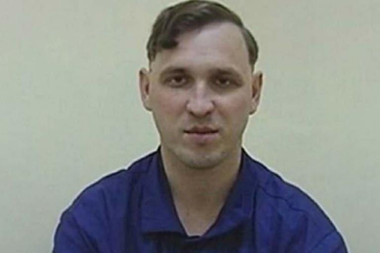 Россияне освободили украинского политзаключенного Чирния