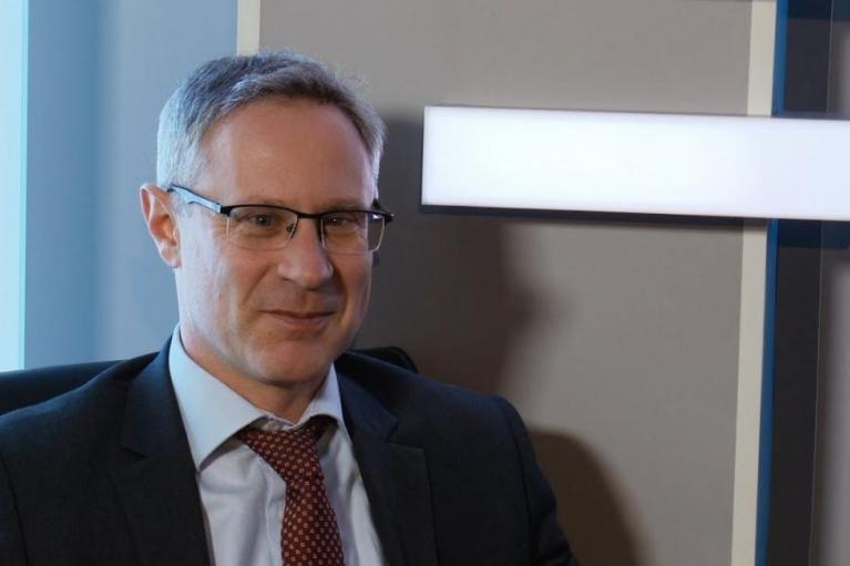 Новым послом Израиля в Украине назначен выходец из России