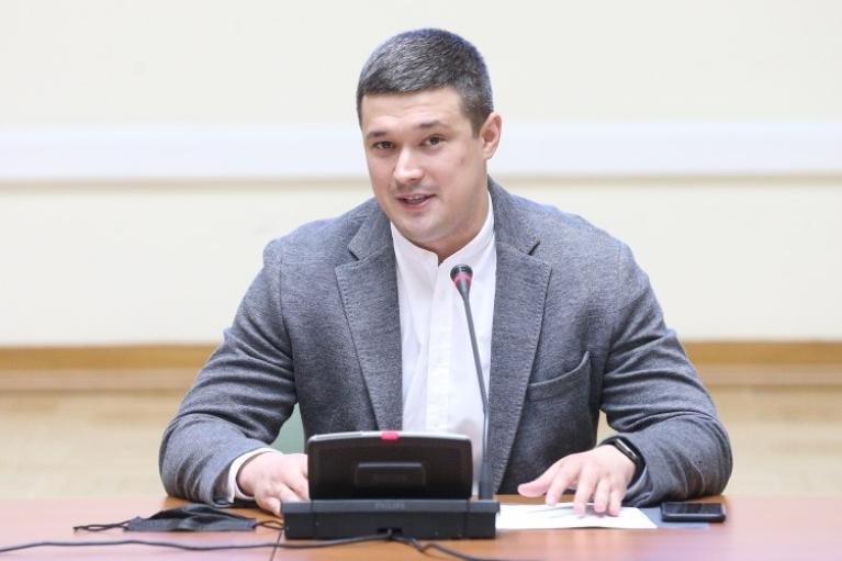 Украина перенимает опыт Израиля в отношении оповещения о ЧС