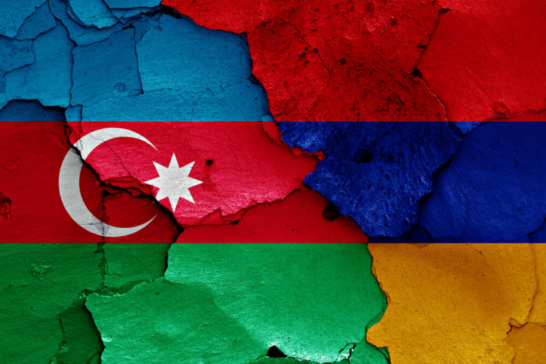 Переговоры Азербайджана и Армении по поводу границы зашли в тупик