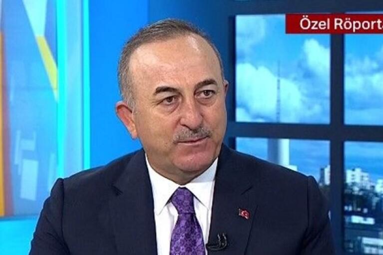 МЗС Туреччини відмовилося підтримати Україну, що стала жертвою російської агресії