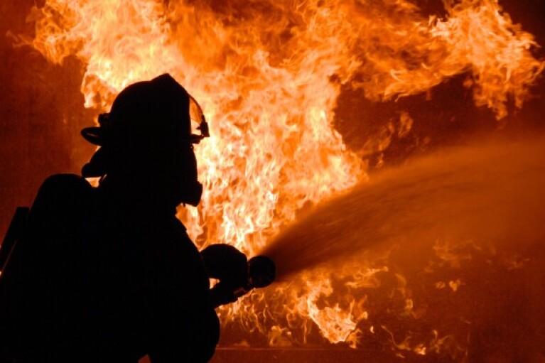 Стали известны имена трех военных ВСУ, погибших при пожаре в блиндаже (ФОТО)