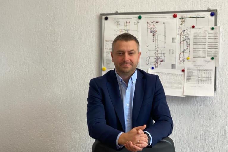 Александр Капука о протестах на КЖРК: Мы – за стабилизацию ситуации и достижение конструктивного решения