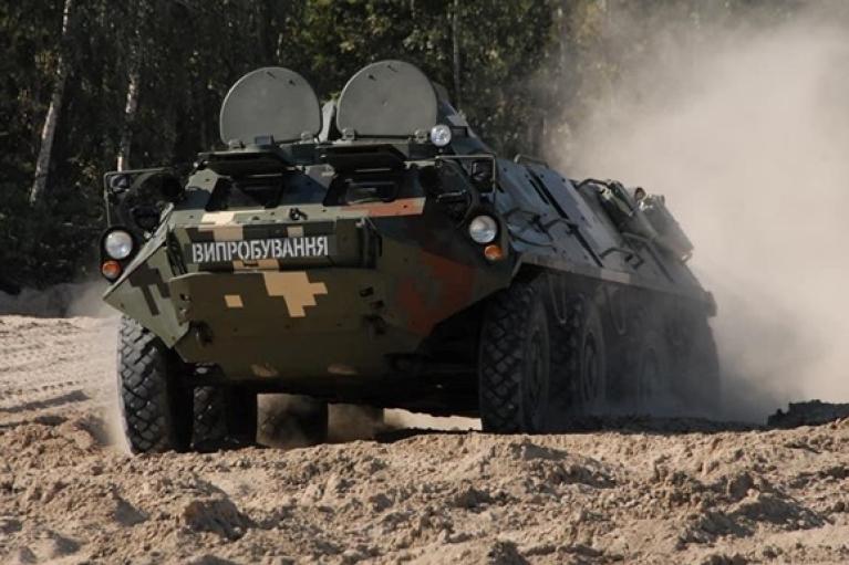"""""""Отаман"""", """"Хорунжий"""" и колесный танк. Почему важна модернизация старого БТР-60"""