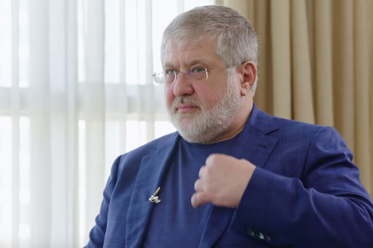 Корнієнко: Санкції США проти Коломойського — сигнал про те, що з ним не варто мати справу