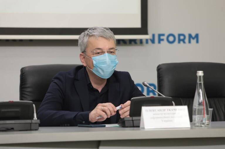 """Ткаченко объяснил, почему является сторонником """"мягкой украинизации"""""""