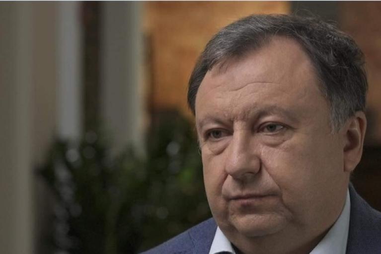 """Княжицкий доказал абсурдность """"антиолигархических инициатив"""" Зеленского на примере Бахматюка"""