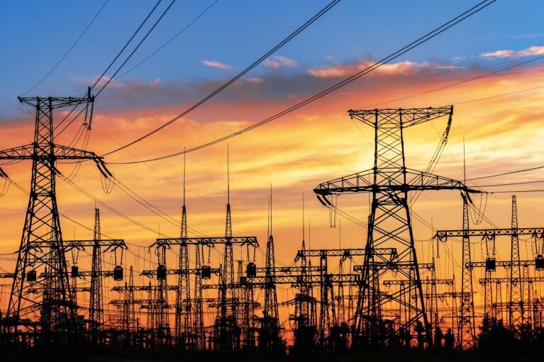 Рада обмежила імпорт електроенергії з Росії та Білорусі