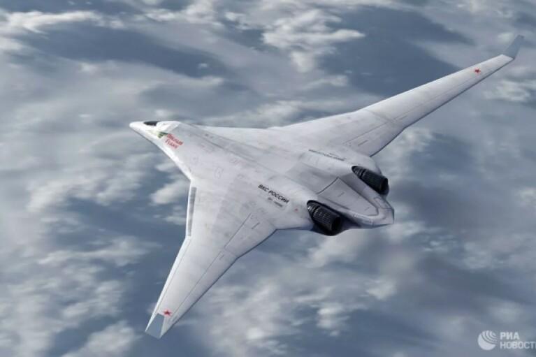 """Россия строит истребитель-невидимку: """"сможет преодолевать оборону НАТО"""""""