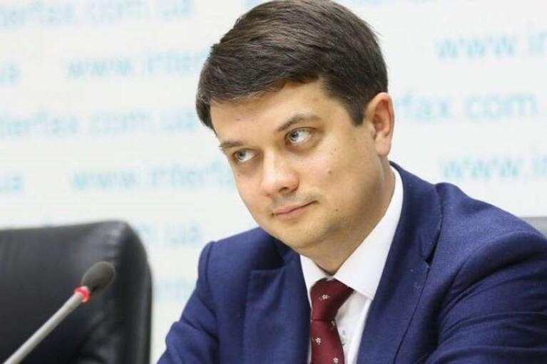 Команда Разумкова пополнилась новым членом - министром Криклием, - блогер