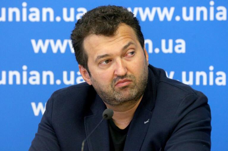 Алексей Голобуцкий: Досрочные парламентские выборы будут, если начнутся голодные бунты