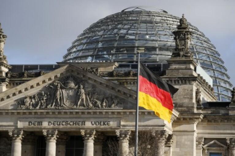 Бундестаг збереться на засідання через загрозу нової агресії Росії проти України