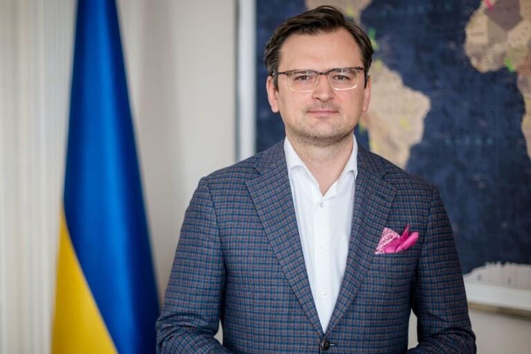 Кулеба сказал, что может развязать Кремлю руки в войне против Украины