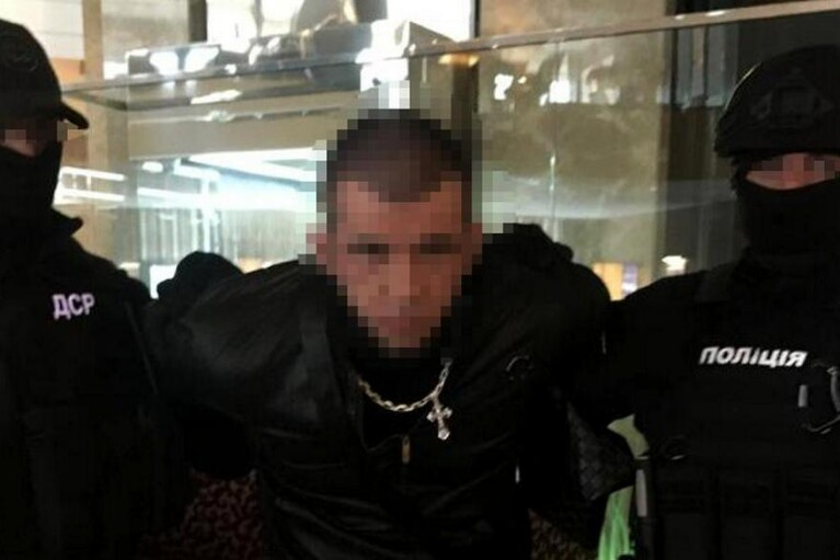 В Харькове обезвредили банду, которая требовала у фермера $700 тысяч (ФОТО, ВИДЕО)