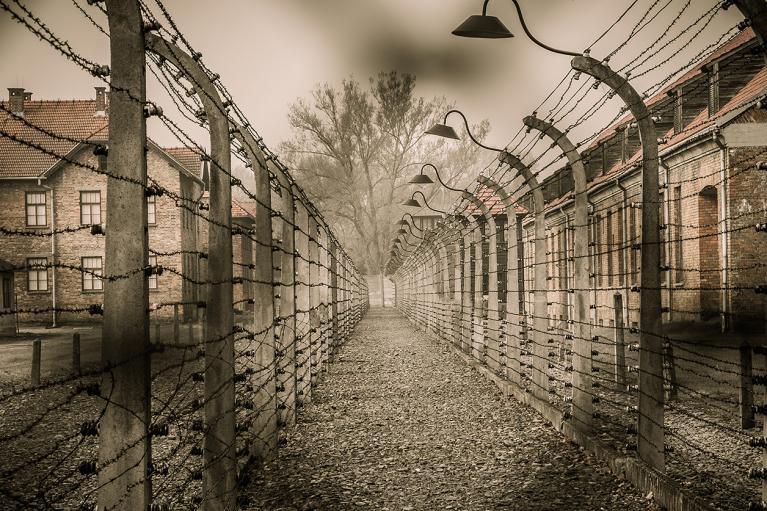 У Нідерландах з'явився перший пам'ятник загиблим в Голокост