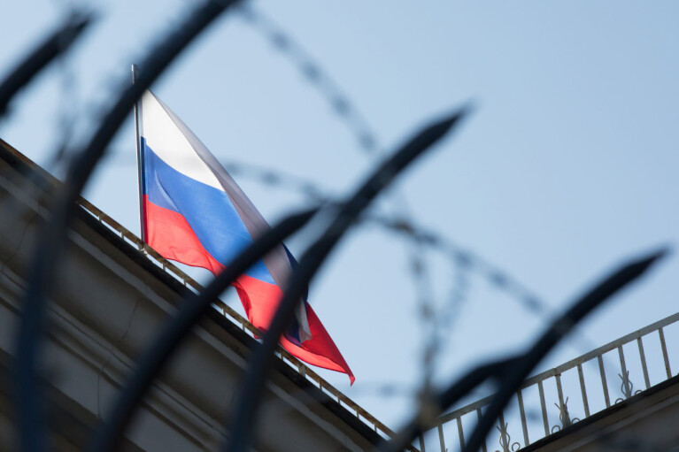 Європа завтра введе санкції проти Росії через Навального, — ЗМІ