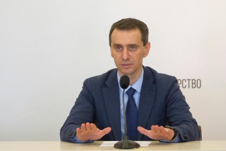 Україна може отримати безпрецедентну кількість вакцин проти грипу, — Ляшко
