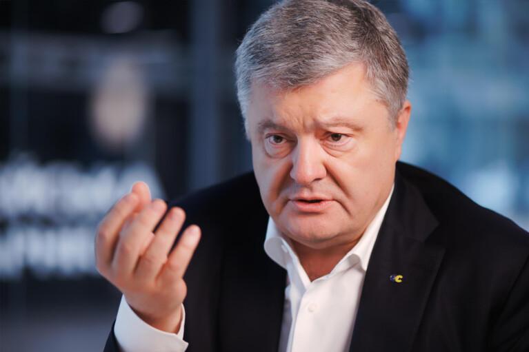 """Порошенко поддерживает """"Крымскую платформу"""", но с реализацией могут возникнуть проблемы"""