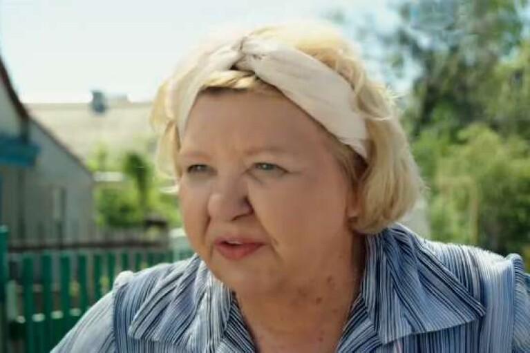 """В Одессе скончалась актриса из """"Масок"""", """"Джентльмен-шоу"""" и """"Лиги смеха"""""""