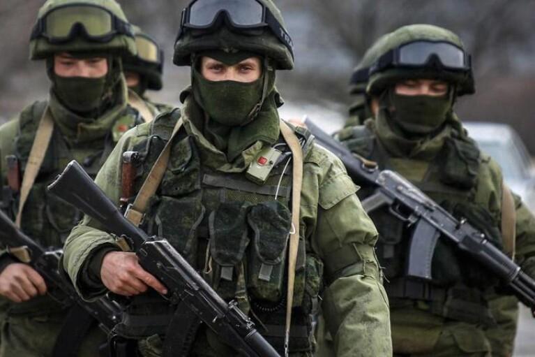 Є три варіанти розвитку російської агресії проти України, — розвідка