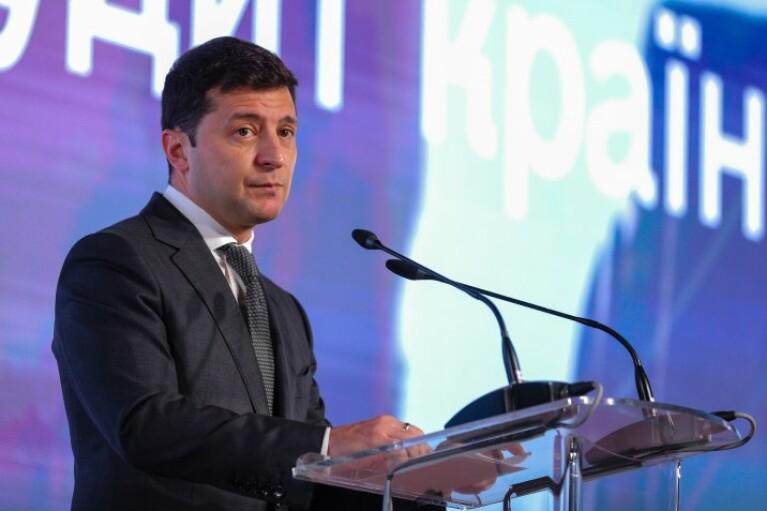 В Украине создадут Конгресс местных и региональных властей при президенте