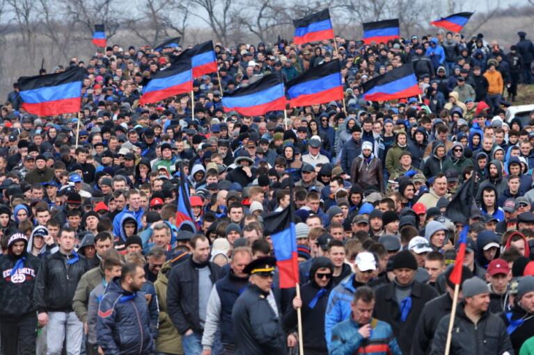 """Какое """"преодоление прошлого"""" подходит для украинской реинтеграции ОРДЛО"""