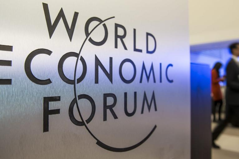У Сінгапурі скасували Всесвітній економічний форум