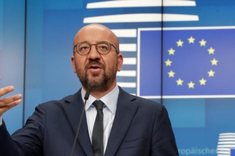 """Шаг к эскалации: в ЕС осудили Россию за список """"недружественных стран"""""""