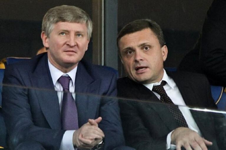 Небезпечні зв'язки. Поїдуть на інавгурацію Путіна Ахметов і Льовочкін