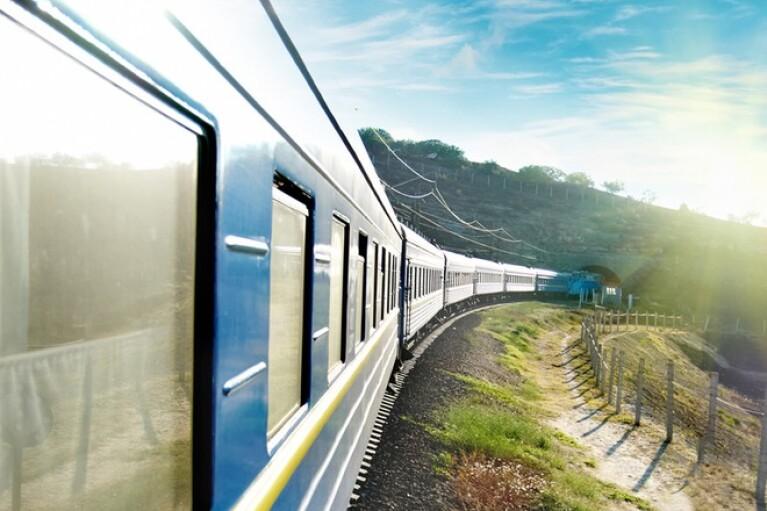 Пасхальные и майские праздники: УЗ запускает 11 дополнительных поездов в Закарпатье