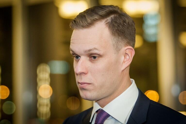 """""""ЄС фінансує тирана"""": МЗС Литви обрушився з критикою на """"Північний потік-2"""""""