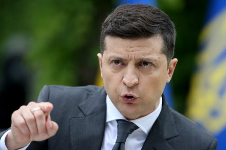 Пятеро на выход. Кого из губернаторов уволит Зеленский за выборы и Коломойского